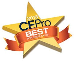 Hdbaset Boost Is A Cepro Best Award Winner