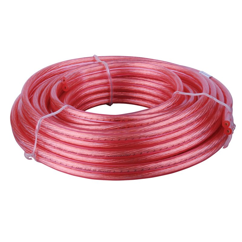Premium Grade Oxygen Free Copper Speaker Wire