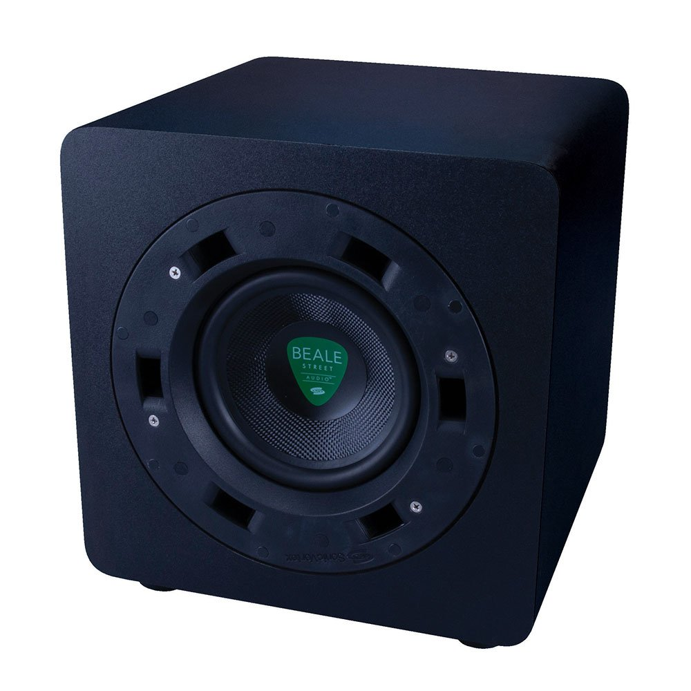 "6.5"" In Room Subwoofer"