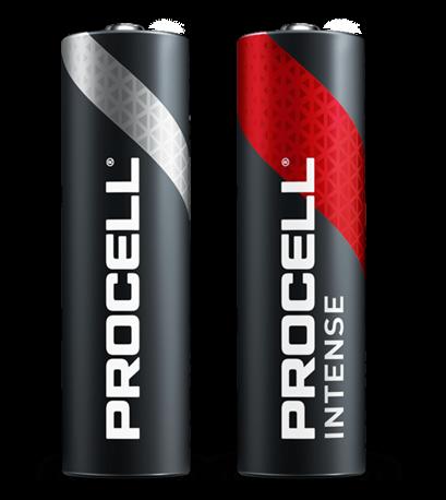 Procell Landing Logo